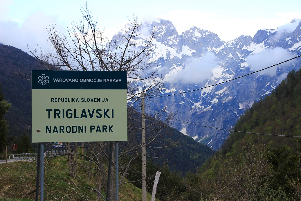 Triglav Nationalpark