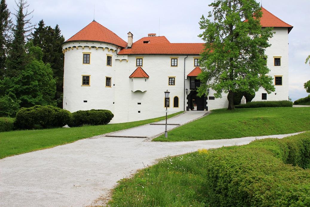 Renaissanceschloss Bogensperk…