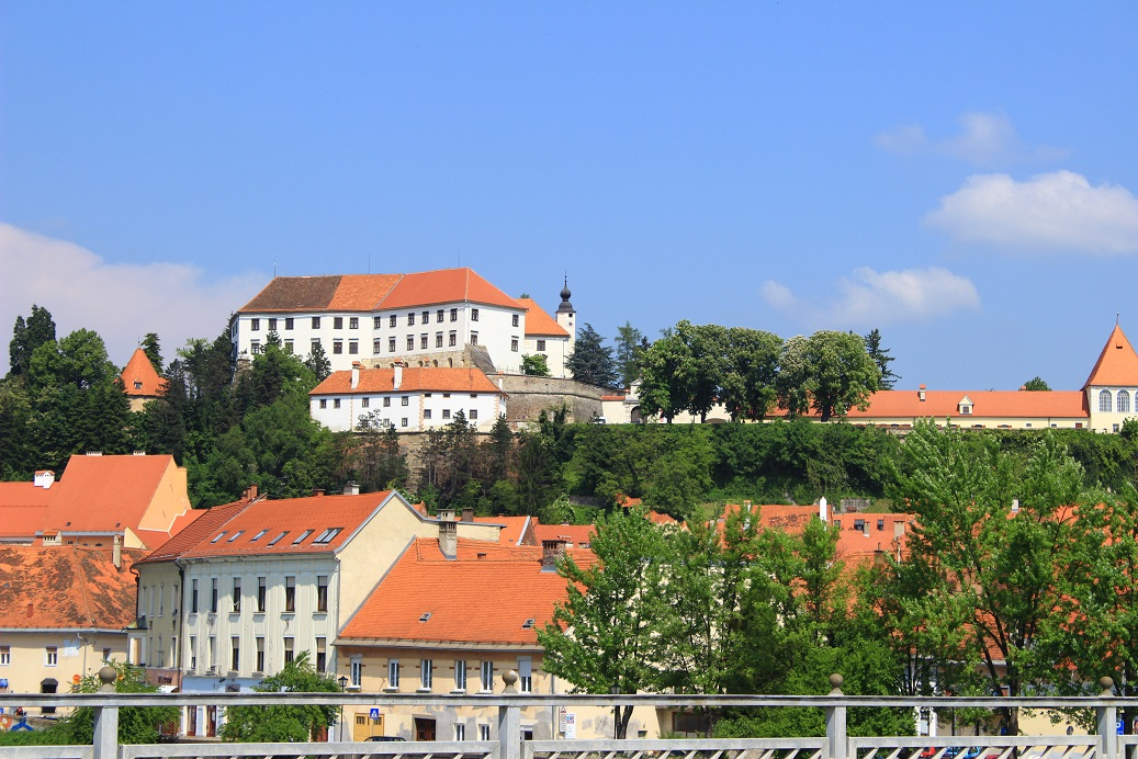 Schloss Ptuj