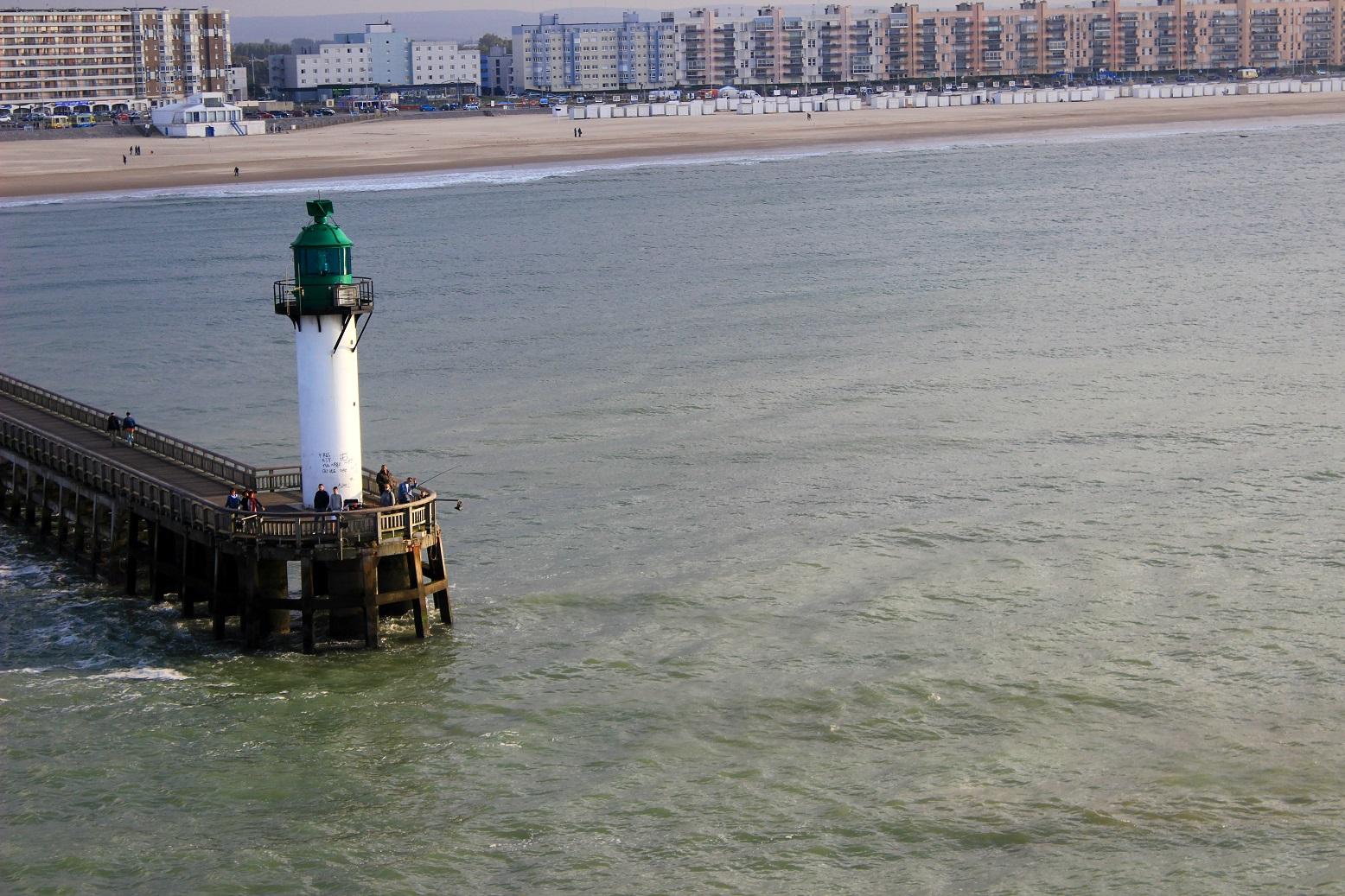 Calais Leuchtturm
