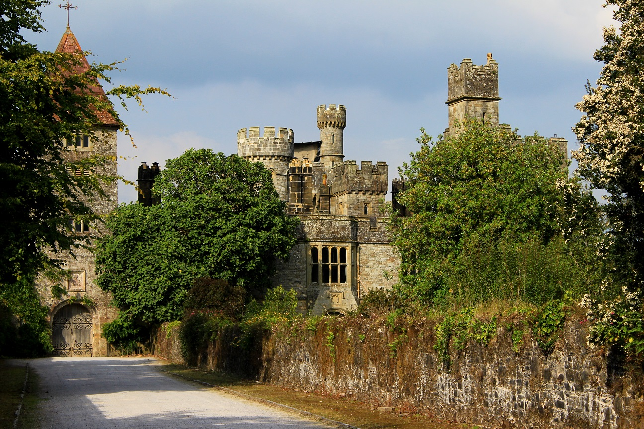Lismor Castel