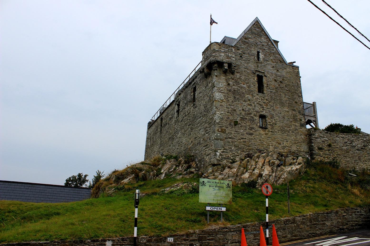 Baltimor Castle