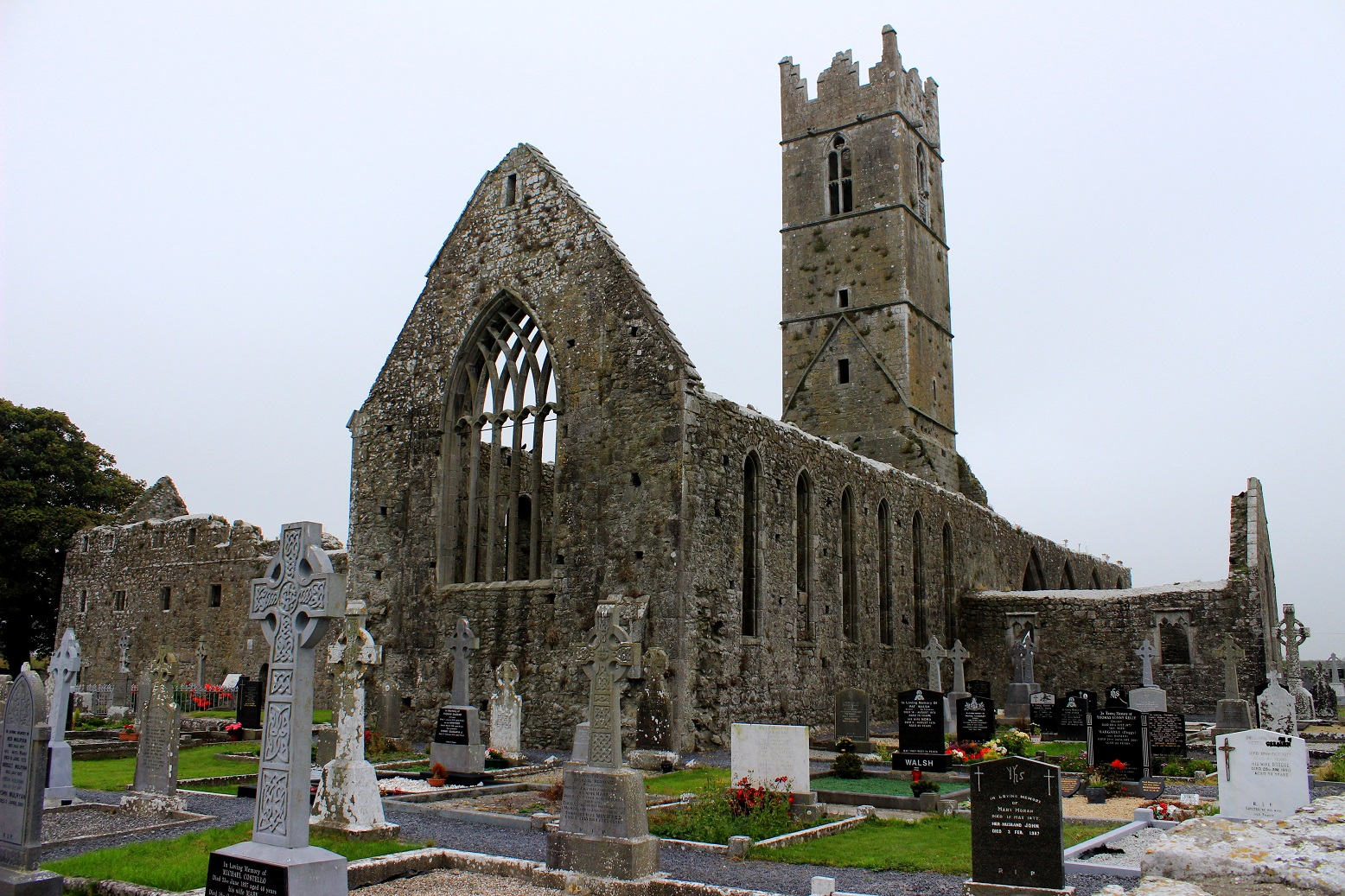 Friary Claregalway