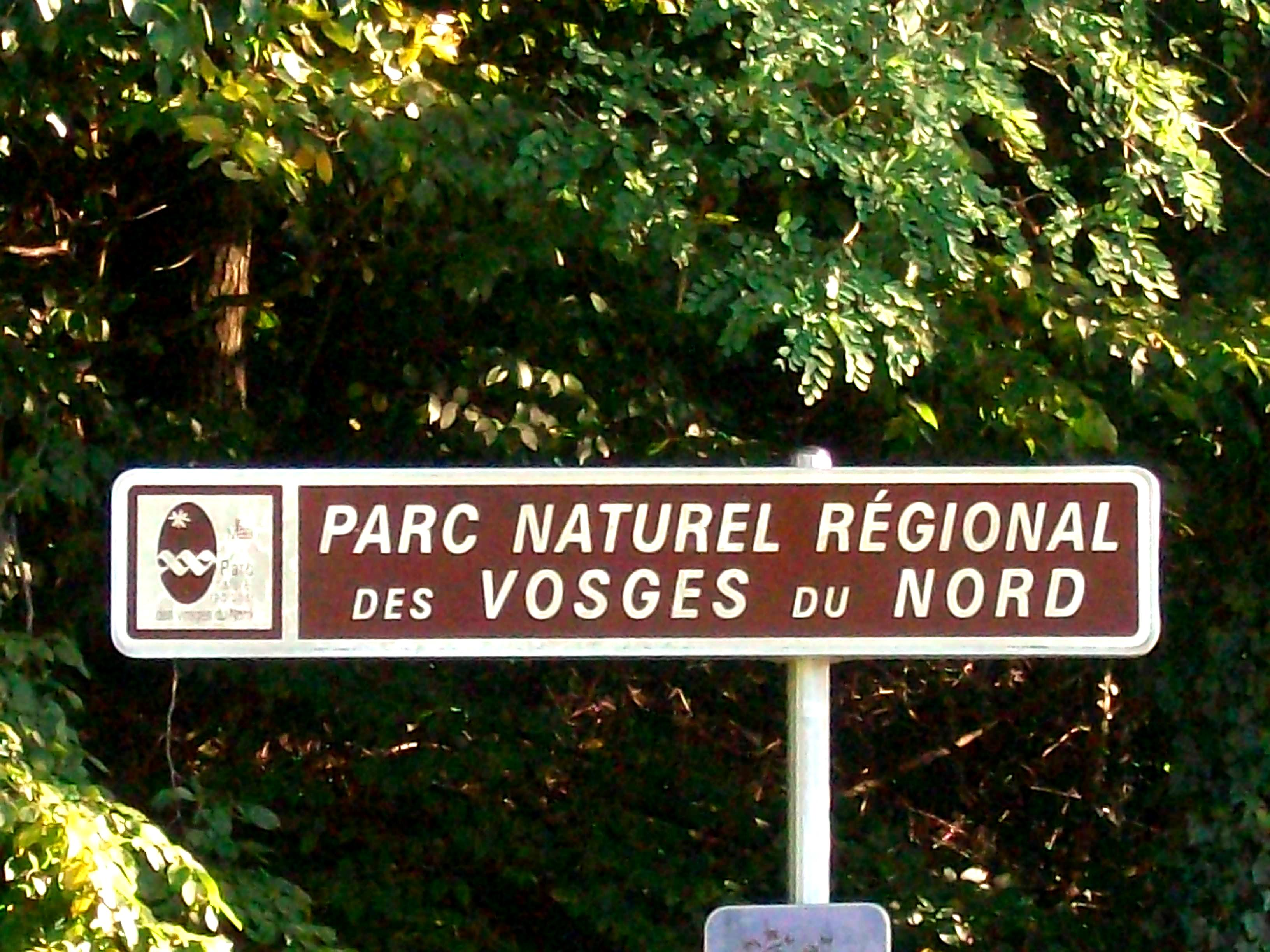 Naturpark Nordvogesen
