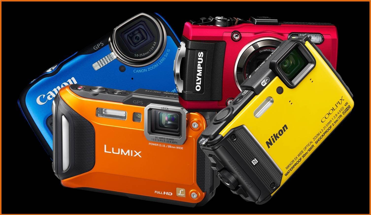 Erfahrungsbericht Outdoor Kamera